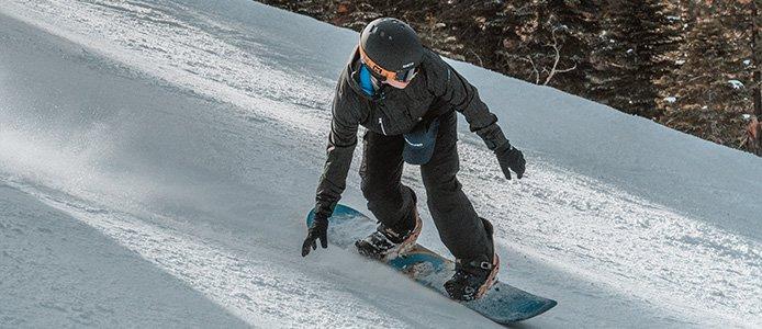 Ski and Snowboard Resorts