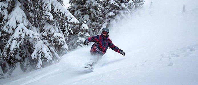 Best Idaho Snowboard Resort
